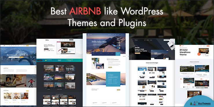 Best Airbnb WordPress Themes