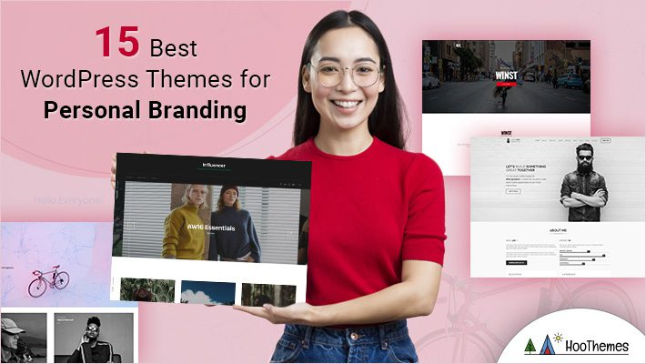 Personal Branding WordPress Theme