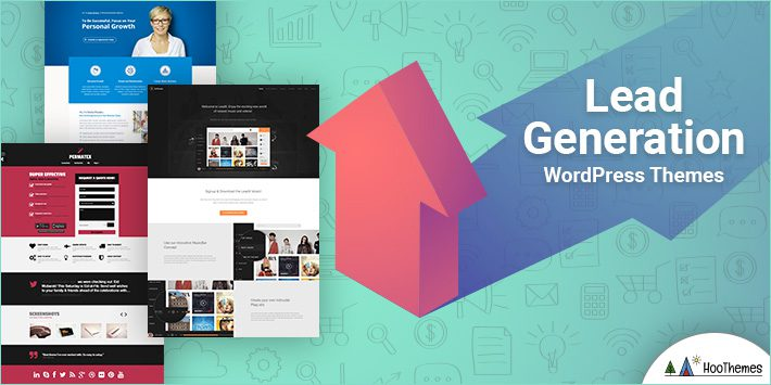 Lead Generation WordPress Theme