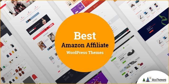 Amazon Affiliate WordPress Theme
