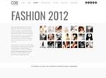 Core WP Photography Theme