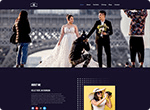 Keenshot Free WP Themes for Photographers