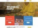 NGO Charity Fund Raising WP Theme