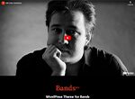 Bands WP Themes for Musicians