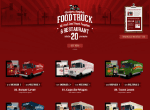 Food Truck & Restaurant WP Theme