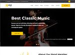 Musical Vibe WP Themes for Musicians