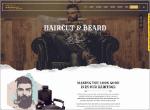 Shaver Hair Salon WP Theme