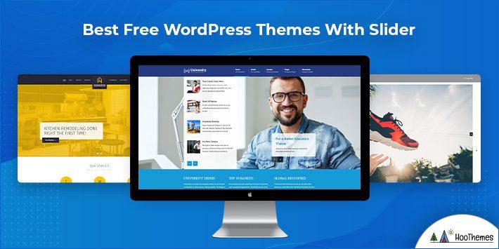 WordPress Themes With Slider