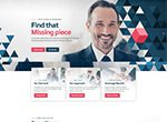 Avantage - Business Consulting WP Theme