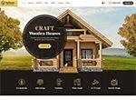 Barhouse Woodwork WP Theme