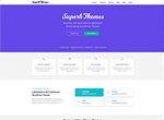 Blog Builderly WP Theme for Authors