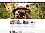 ClickPic Photographer WP Theme