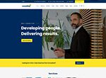 Consulting - Business, Finance WP Theme