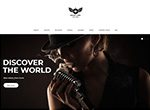 Musart Music Label and Artists WP Theme
