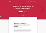 Typology WP Theme for Authors