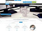 Unos Business WP Theme