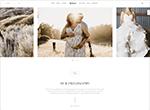 Wiso Photography WP Theme