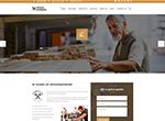 WoodWorker Woodwork WP Theme
