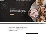 BERG Restaurant WP Theme