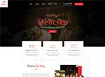 Deliciko Restaurant WP Theme