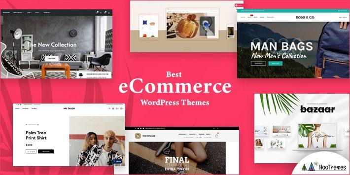 eCommerce WordPress Themes