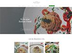 Restaurant Food Restaurant WP Theme