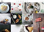 Savory Restaurant WP Theme