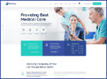 Medcity Medical and Health WP Theme