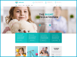 Medicare Medical and Health WP Theme