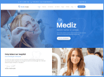 Mediz Medical and Health WP Theme