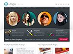 Mingle WP BuddyPress Theme