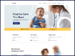 Salute Medical Medical and Health WP Theme