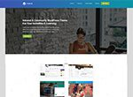 Thrive WP BuddyPress Theme