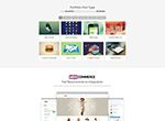 Total Corporate WP Theme