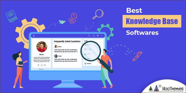 Knowledge Base Softwares