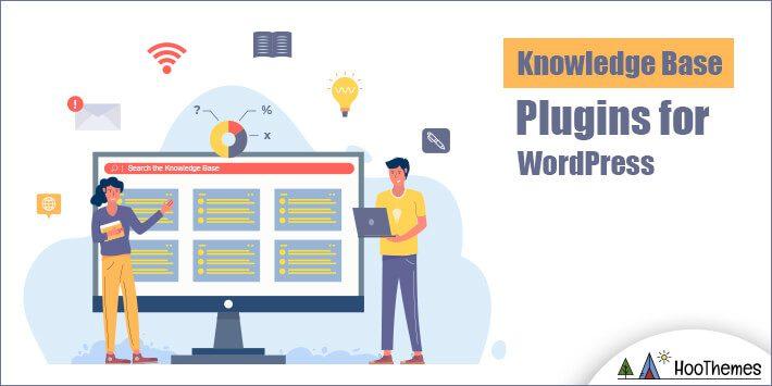 Knowledge Base WordPress Plugins