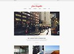 Storyteller Simple and Easy WP Theme
